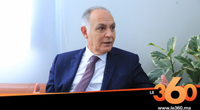 cover vidéo: Le360.ma •Fisc360. Edition spéciale avec Salaheddine Mezouar, président de la CGEM