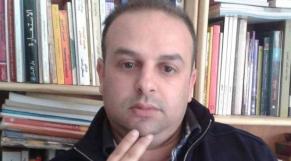 Mohcine Akhrif