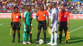 Football. Mondial U17: le Sénégal qualifié après la disqualification de la Guinée