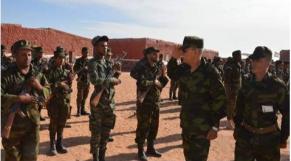 Photo: Polisario 14