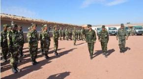 Photo: Polisario