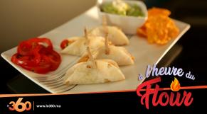 Cover_Vidéo: Le360.ma • à l'heure du Ftour : Mini tacos au guacamole