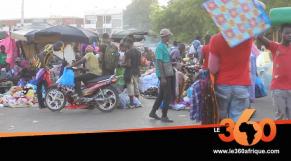 Vidéo. Mali. Us et coutumes: les Maliennes s'habillent en mode ramadan