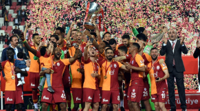 Galatasaray Coupe Turquie