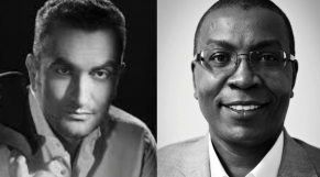 Hicham Lahlou et Mugendi K. M'Rithaa