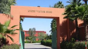 Lycee victor hugo