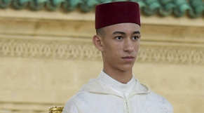 prince Moulay El Hassan8