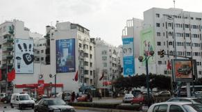 Publicité Casablanca