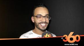 cover: رشيد رفيق: كنفطر مع ولاد دربنا والبطولة غادي يديها إللي يستحقها