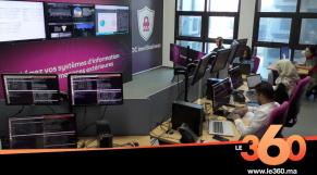 Cover Vidéo - Le centre de cybersécurité  de Inwi: un bouclier contre les cyber-attaques