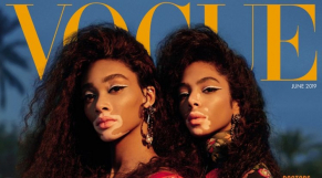 Vogue Arabia June Issue