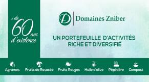 Domaines Zniber.