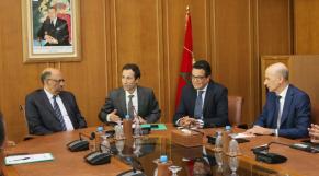 Abderrahim Chaffai Directeur du Fonds de solidarité contre les évènements catastrophiques