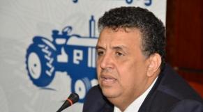 Abdellatif Ouahbi, député de Taroudant est l'un des détracteurs les plus en vue du secrétaire général