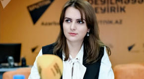 Anastasia Lavrina