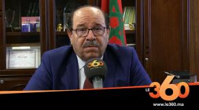 Cover_Vidéo: Le360.ma •مجلس الجالية المغربية بالخارج يستنكر أكاذيب جريدة إسبانية