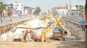 chantier Casablanca