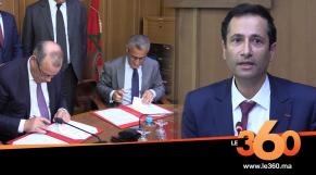 Cover_Vidéo:  Le360.ma • Reportage : Lancement du référentiel commun des prix de l'immobilier à Casablanca