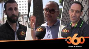 Cover_Vidéo: Le360.ma • Micro-trottoir : Recrudescence de la mendicité: ce qu'en pensent les Marocains...