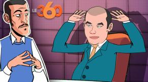Cover_Vidéo: Le360.ma •راديو36 الحلقة 9: يستضيف محمد أوزين حول زراعة الشعر