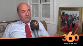 Cover_Vidéo: Le360.ma • اطار من حزب الأصالة والمعاصرة يدعو للتصالح
