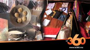 Cover_Vidéo: Le360.ma • أكلات إماراتية غريبة تستقطب زوار موسم طانطان