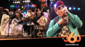 Cover_Vidéo: Le360.ma •Essaouira: la 22eme édition du festival Gnaoua et musique du monde s'achève en apothéose