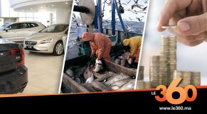 Cover Vidéo - Eco360 – EP23 - Délais de paiement, pêche et automobile