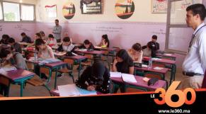 Cover Vidéo - أجواء انطلاق الامتحان الجهوي للباك بجهة مراكش أسفي