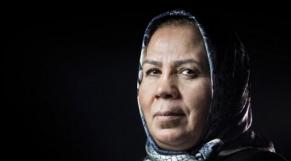 Latifa Ibn Ziaten est la mère d'Imad Ibn Ziaten, premier militaire assassiné à Toulouse par le terroriste Mohammed Merah le 11 mars 2012