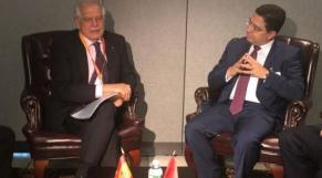 Nasser et Borrel