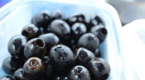 Scandale des fausses olives noires