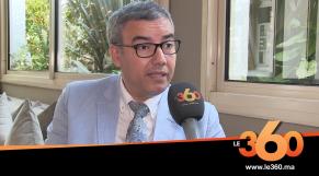 Cover_Vidéo: Le360.ma •محلل سياسي يشرح خطورة الوضع في الخليج بين ايران والسعودية واليمن والبيت الابيض