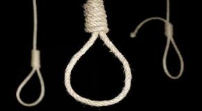 suicide par pendaison