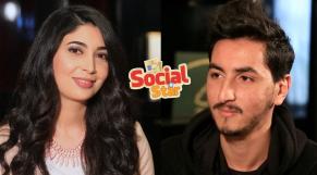 Cover Vidéo - سوشل ستار| الحلقة 4 نصير خلفان