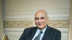 Mostafa Terrab OCP
