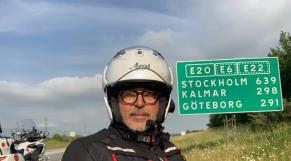Aboufirass en Suède