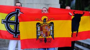 Extreme droite espagnole