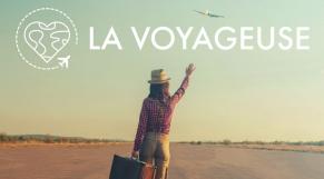 La voyageuse