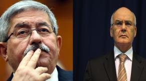 Algérie: l'ex-ministre Youcef Yousfi en prison, Ouyahia devant la Cour suprême