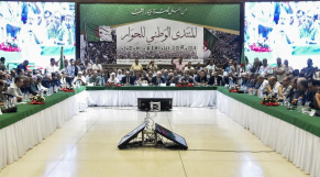 Algérie. Dialogue national: l'opposition pose trois préalables à Gaïd Salah