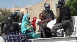 Arrestations en Mauritanie