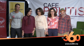 cover: Café Politis rend hommage à la jeunesse en détresse