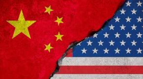 Chine vs Etats-Unis