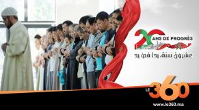 Cover Vidéo - 20 ans de règne. EP13. Religion: le sceau de la pondération et de la tolérance