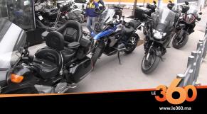 Cover_Vidéo:Le360.ma • Le royal club moto une passion mais pas que