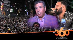 Cover_Vidéo: Le360.ma •اختتام مهرجان تيميتار بأكادير بحضور ربع مليون متفرج