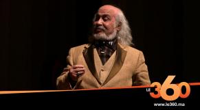 Cover_Vidéo: Le360.ma •نبيل لحلو يدعو المثقفين الى فرجة المسرح