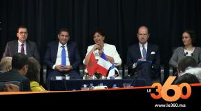 Cover_Vidéo: Le360.ma •20 accords signés par le Maroc et la France en matière de l'enseignement supérieur