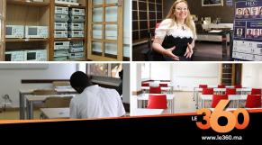Cover_Vidéo: Le360.ma •L'estem l'école qui ose les grandes écoles